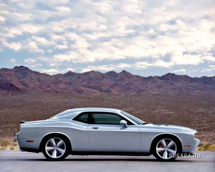 Dodge Challenger RT8