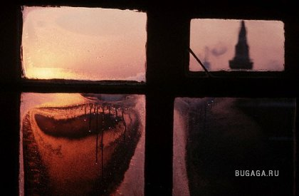 СССР 60-х в фотографиях Дина Конгера
