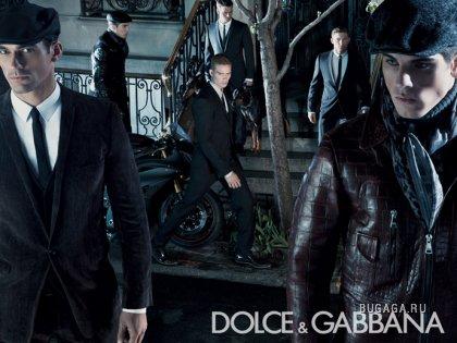 Dolce & Gabbana FW 2008-09