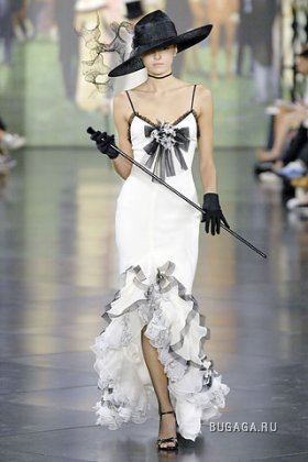 поговорим о моде... Ральф Лорен