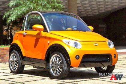 Mycar от Nice Car Company