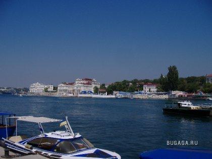 Открытки из Севастополя