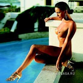 Знаменитости в Playboy