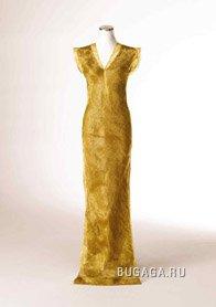 Самые дорогие платья века: Топ-10
