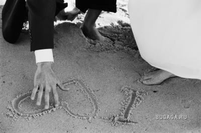 Черно-белое фото (сборка)