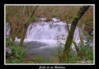 Реки, каскады и водопады от Маркоса Родригеса