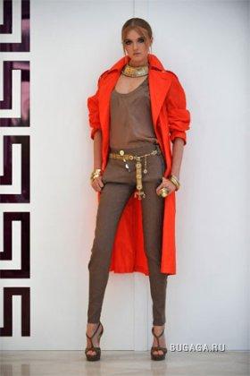 Модницам на заметку: Версаче