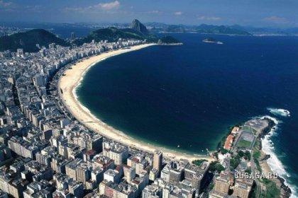 10 лучших пляжей мира