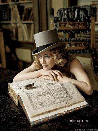 Мадонна Женщина-Легенда, 13 фото