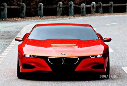 Обзор концепт-каров за месяц от DriveBlog.Ru