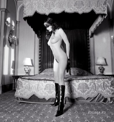 Private rooms by Guido Argentini (3 часть)