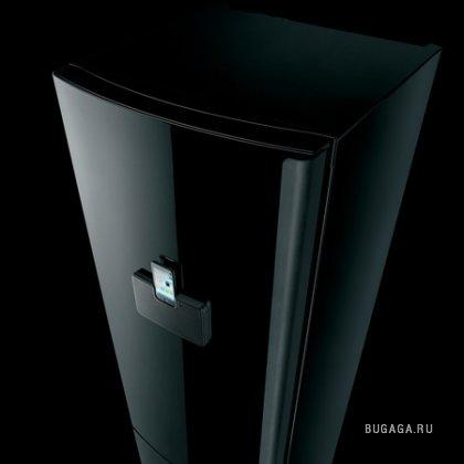 iPod холодильник от Gorenje