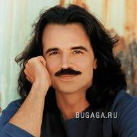Yanni - гений музыки.