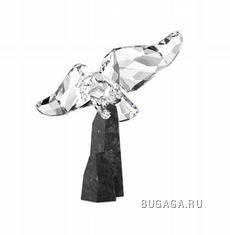 Хрустальные Фигурки от Swarovski..