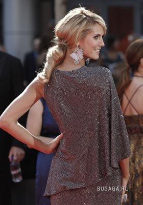 Топ-10 самых лучших платьев церемонии