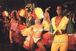 Карнавалы.Куба...