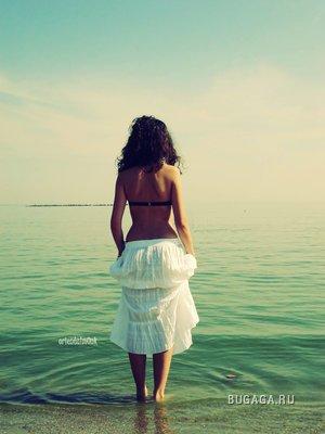 Море))))