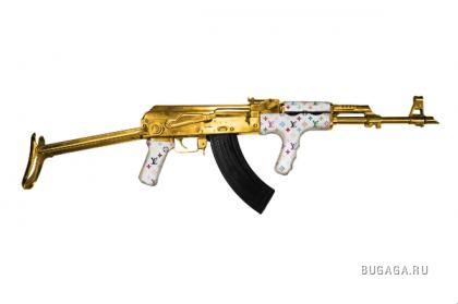 ARM•ME - гламурное оружие