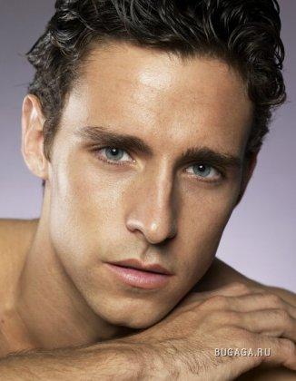 Модели мужчины из Major Model Management