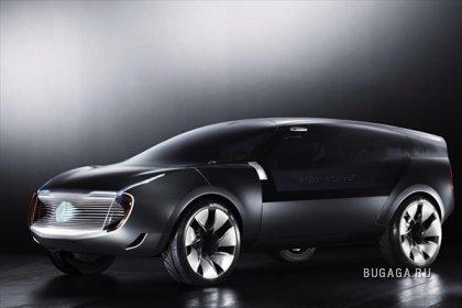 ������� ���������� �������-������ Renault Ondelios