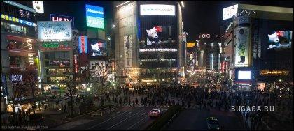 Токио. Часть первая.