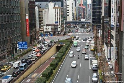 Токио (Часть вторая)
