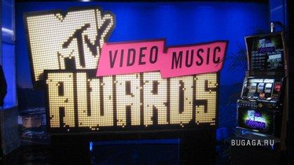 Церемония награждения за создание видеоклипов 2008
