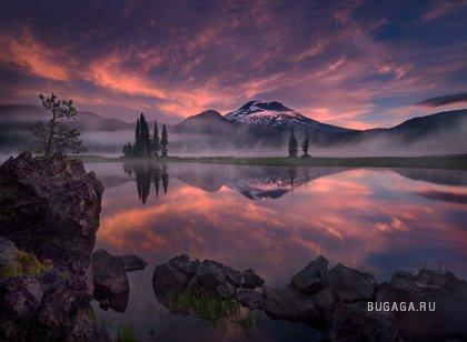 Вечная красота природы...