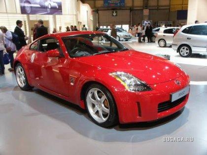 Самые продаваемые авто-2008!!!