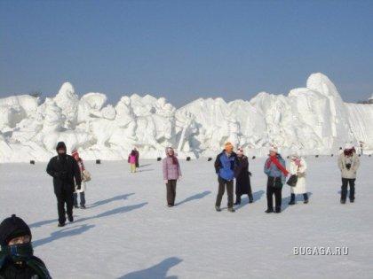 Снежный мир..!!