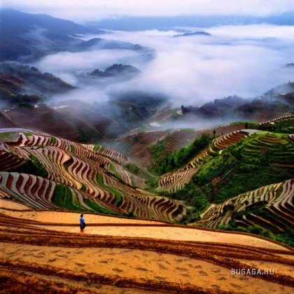 Красоты Китая