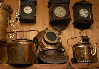Музей позабытых вещей