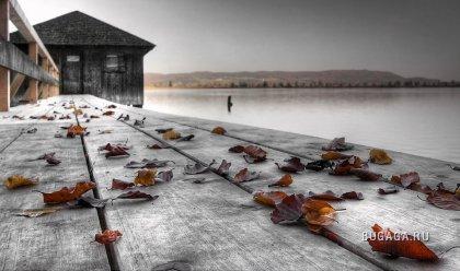 Осень))..просто красиво