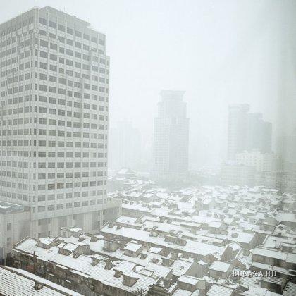 Шанхайский снег (ТО Луч)