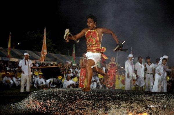 Секс фестивали на островах