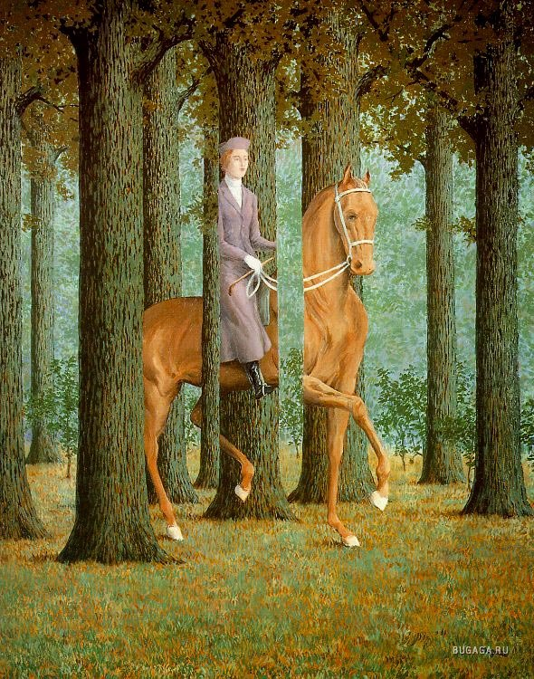 a biography of rene magritte the surrealist painter 10 interesting facts about the family, life, artistic career, works, achievements and death of famous belgian artist rene magritte.