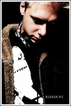 Armin Van Buuren Biography