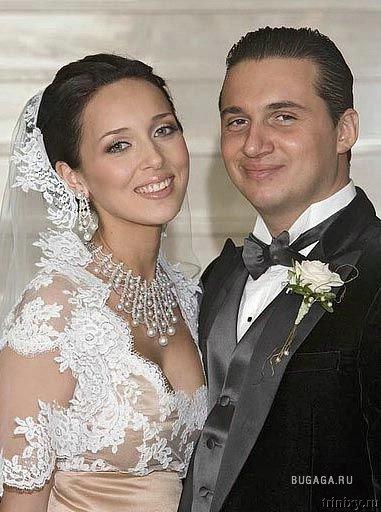 Читать далее звёздные свадьбы