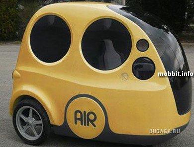 Автомобиль Airpod