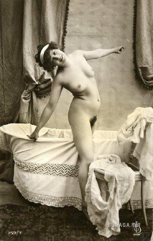 эротическое ретро фото онлайн