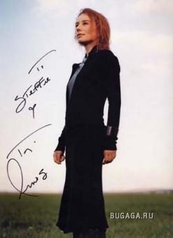 Tori Amos..талантливая...обаятельная...замечательная!!!...