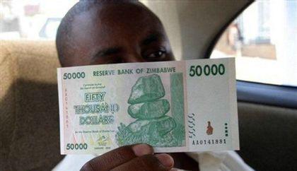 Кризис в Зимбабве, Фото, Зимбабве