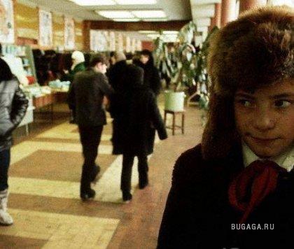 Магазины - давайте вспомним какими они были в советском союзе