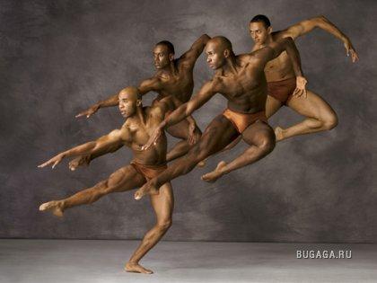 Интересное о культуре и балете