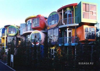 Лего-дом :-)