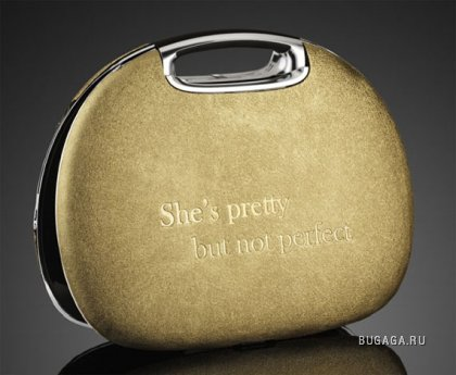 Думаете дамская сумочка? Неа!!!