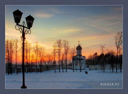 Россия (25 фото)