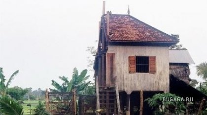 Развод по Камбоджийски