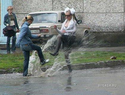 Девочки -Припевочки)))