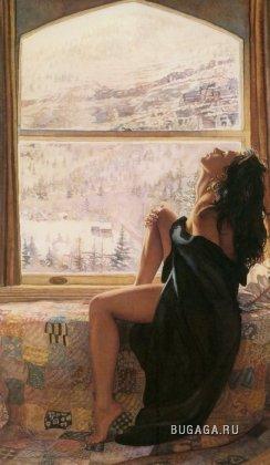 Картины Стива Хенкса